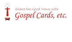 gospel cards logo